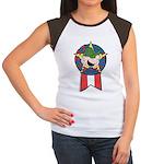 Snore Award Women's Cap Sleeve T-Shirt