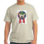 Snore Award Light T-Shirt