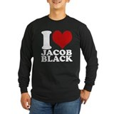 I Love Jacob Black T