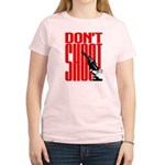 Don't Shoot Women's Light T-Shirt
