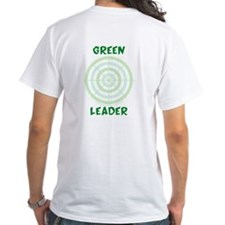 Green Leader's Shirt