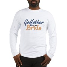 Godfather of the Bride Long Sleeve T-Shirt