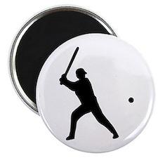 baseball player Magnet