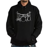 Drum Hoody