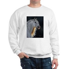Andalusian Stallion 3 Sweatshirt