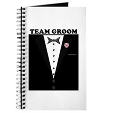 Team Groom Journal