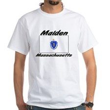 Malden Massachusetts Shirt