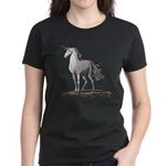 Unicorn 2 Women's Dark T-Shirt