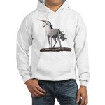 Unicorn 2 Hooded Sweatshirt