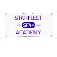 Property of Starfleet Academy Banner