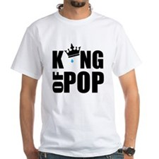 King of pop Shirt