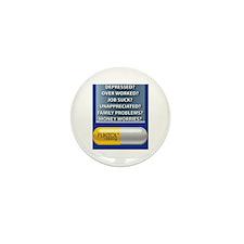 Fukitol Mini Button (10 pack)