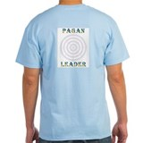 Pagan Leader's Ash Grey T-Shirt