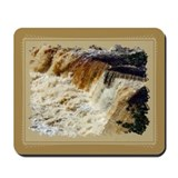 ...Aysgarth Middle Falls... Mousepad