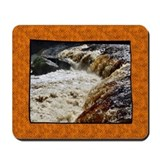 ...Aysgarth Lower Falls... Mousepad