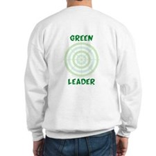Green Leader's Sweatshirt