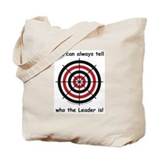 Leader's Tote Bag