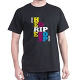 Here Dies Pop T-Shirt