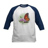 Cute The monarch Tee