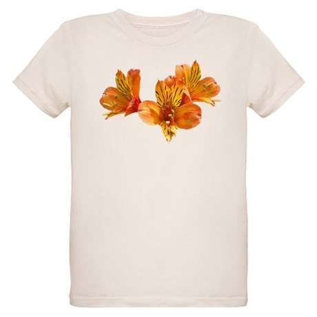 Three Lilies Organic Kids T-Shirt