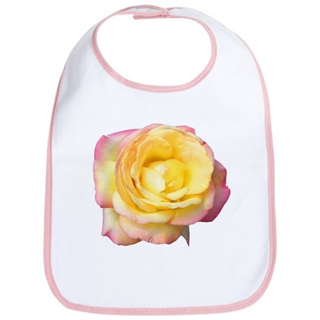 Peace Rose Bib