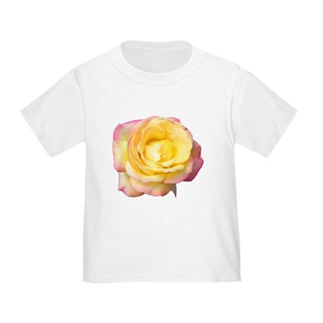 Peace Rose Toddler T-Shirt