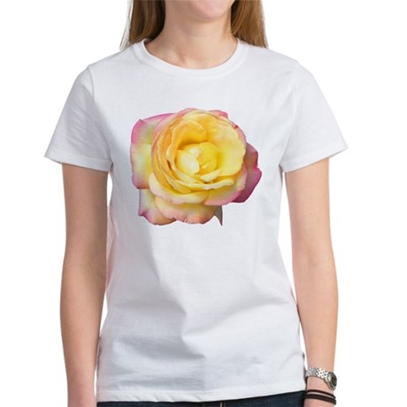 Peace Rose Women's T-Shirt