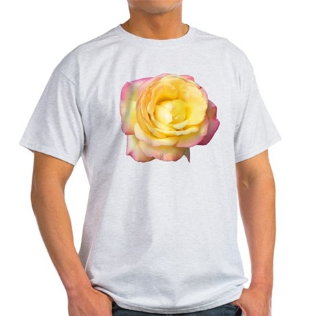 Peace Rose Light T-Shirt