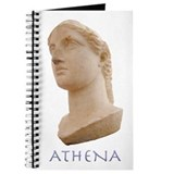 Goddess Athena Journal