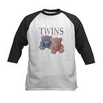 TWINS Kids Baseball Jersey
