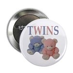 "TWINS 2.25"" Button"