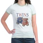 TWINS Jr. Ringer T-Shirt