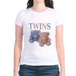 TWINS Jr. Ringer T-Shirt