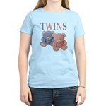 TWINS Women's Light T-Shirt