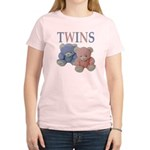 TWINS Women's Light T-Shirt