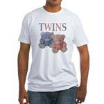 TWINS Fitted T-Shirt