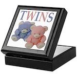 TWINS Keepsake Box