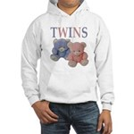 TWINS Hooded Sweatshirt