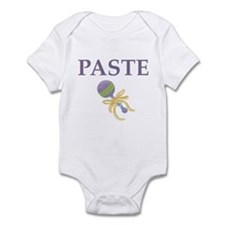 Twins: Copy/Paste Onesie