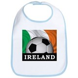 Football Ireland Bib
