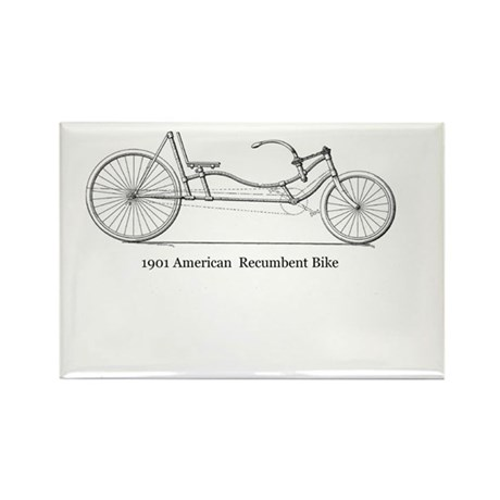 Patent Art Rectangle Magnet (100 pack)