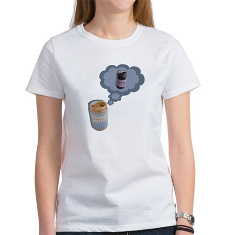 Peanut Butter Women's T-Shirt