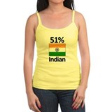 51% Indian Ladies Top