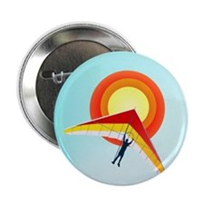 "Hang Glider 2.25"" Button (100 pack)"