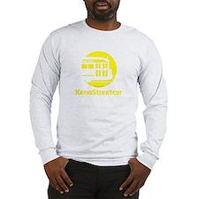 KenoStreetcar Long Sleeve T-Shirt
