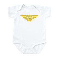 Kenosha Wings Infant Bodysuit