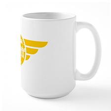 Kenosha Wings Mug