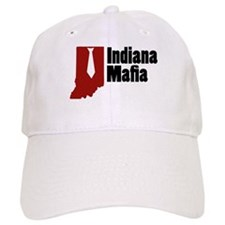 Indiana Mafia Cap
