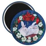 "Two Caballeros 2.25"" Magnet (10 pack)"