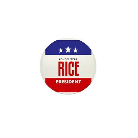 Rice 08 Mini Button (100 pack)